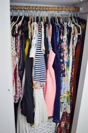 Cleaning Out Your Wardrobe How To Clean Out Your Closet