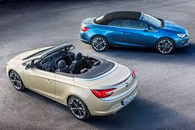 opel cascada 2018 gm boss wants the opel cascada and adam in the u s as buicks