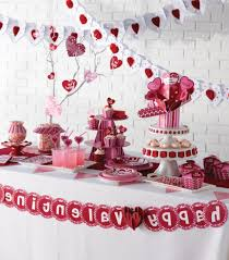 table decorations for valentine day 8827
