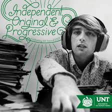 Barnes And Noble Unt Independent Original And Progressive Celebrating 125 Years Of