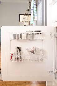 kitchen cabinet organization ideas how to organize kitchen cabinets polished habitat