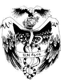 kramer u0027s caduceus tattoo by tylerhaas on deviantart