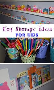 Toy Storage Ideas Toy Storage Ideas For Kids Engineer Mommy