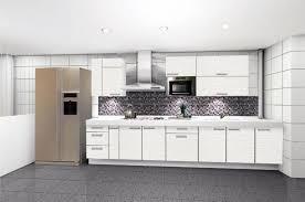ikea backsplash peninsula white wooden cabinets ikea kitchen cabinet original