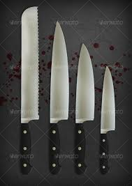 chef knives by spartacus graphicriver