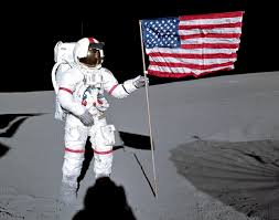 What Does The American Flag Look Like Apollo 14 Demonstrated Spaceflight Challenges Are Solvable Nasa