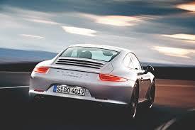 porsche carreras review porsche 2012 911 s wired