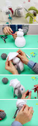 the 25 best sock snowman craft ideas on pinterest sock snowman