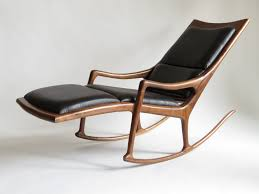 Rocking Chair Miami 94 Best Modern Rocking Chairs Images On Pinterest Rocking Chairs