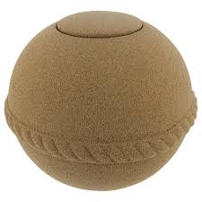 biodegradable urn sand globe biodegradable water burial urn for ashes
