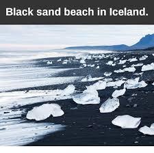 Iceland Meme - black sand beach in iceland meme on esmemes com