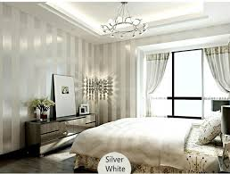 Modern Feature Brief Vertical Stripes Wallpaper Striped Wall - Designer home wallpaper