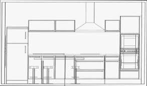 hauteur meuble haut cuisine hauteur meuble haut cuisine rapport plan travail vos idées de