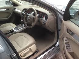 audi a4 2 0 tdi se auto avant 1 lady owner full service history p