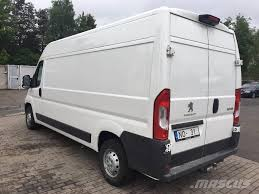 used peugeot for sale usa used peugeot boxer panel vans year 2016 price 23 363 for sale