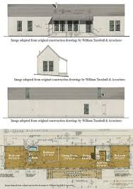 houses plans for sale three historic sea ranch house plan designs by william turnbulll