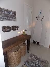 diy laundry folding table laundry room folding table beautiful creative diy gal folding table