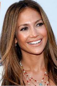 jlo hair color dark hair 20 famous brunettes with great haircuts hot hair colors bronde