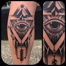 tattoo portfolio bart leonard