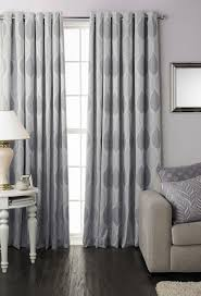 Heavy Grey Curtains Silver Grey Curtains With Eyelets 100 Images Silver Grey