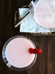 pink martini drinks dessert martini 3 yummy tummies