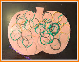 a happily ever crafter fall crafts for toddlers
