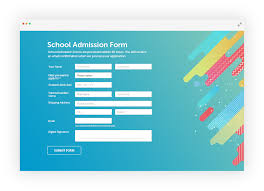 online confirmation class free online education forms 123formbuilder former 123contactform