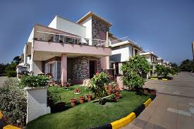Row Houses For Sale In Bangalore - sobha azalea real estate property in yelahanka