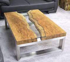 Wohnzimmer Tisch Wohnzimmertisch Holz Glas Nifty Auf Wohnzimmer Ideen Plus