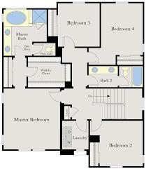 Ryland Homes Orlando Floor Plan Ryland Floor Plans