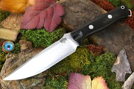Bark River Kitchen Knives Search And Rescue