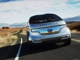 ford airstream concept 2007 pictures information u0026 specs