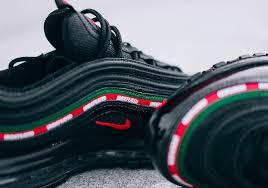 undftd air max 97 black europe release date sneakernews com