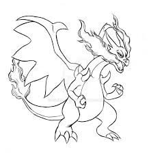 pokemon coloring pages gallade mega charizard coloring page pokemon captures excellent gallade