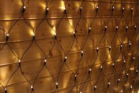 led net lights outdoors and indoors