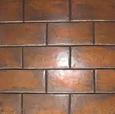 kitchen u0026 bathroom decorative metal wall tiles handmade craftsman