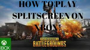 pubg 2 player pubg player unknown battlegrounds how to splitscreen on xbox