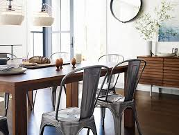 dining table with metal chairs 20 high end dining tables for stylish homes