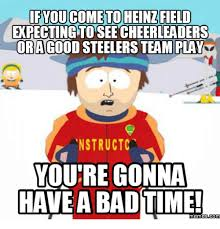 Anti Steelers Memes - 25 best memes about pittsburgh steelers cartoon pittsburgh