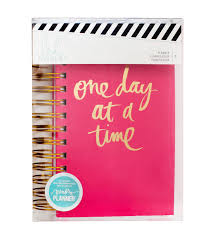 One Day At A Time by Heidi Swapp Planner
