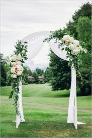 wedding arches ebay 25 beautiful wedding floral arches to get inspired weddingomania
