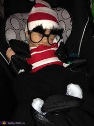 Wheres Waldo Halloween Costume U0027s Waldo Baby Halloween Costume