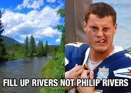 Philip Rivers Meme - fill rivers meme philip rivers western resource advocates