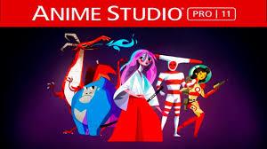 anime studio pro 12 serial download for windows youtube