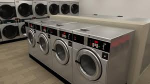coin and on premises laundry design services from ipso