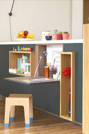 kids drawing desk basement traditional with wood futon traditional