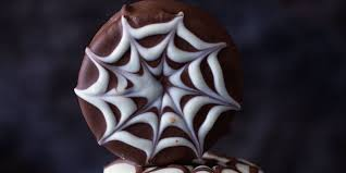 best oreo spider web cookies recipe how to make oreo spider web