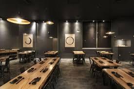Japan Design by Le Japanese Modern Cuisine By Atelier Sun Markham Canada