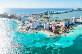 Cancun travel warning us citizens warned due to homicide increase