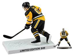 sidney crosby pittsburgh penguins imports 2016 17 nhl 2